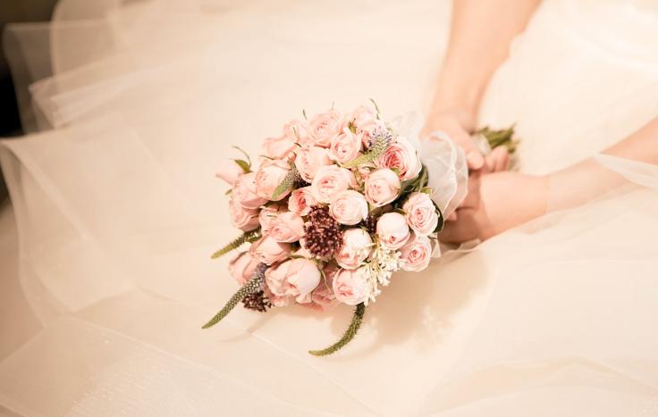 結婚式の招待状の返信の可愛いデザイン紹介