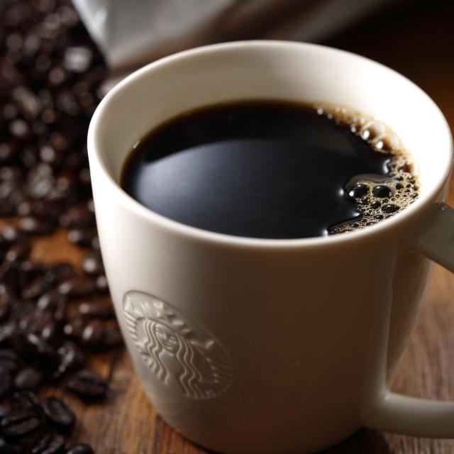スタバのドリップコーヒーのカロリーと値段