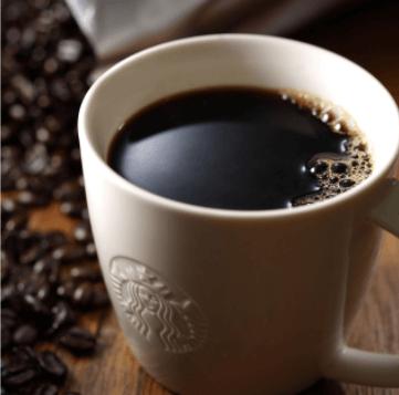 スタバのドリップコーヒーのサイズ毎のカロリーと値段