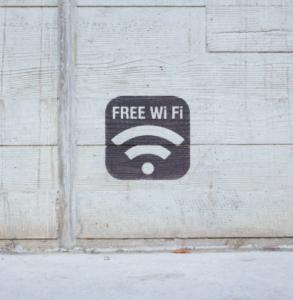 スタバのWi-Fiは制限がある