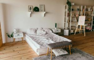 一人暮らしでベッドが必要な場合