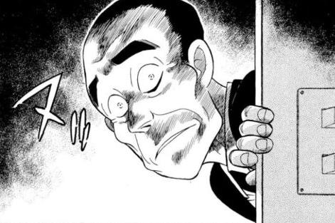 コナンの怖い回 【50話】図書館殺人事件