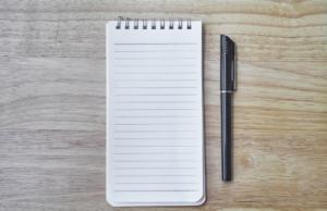 バイトを休むメールの書き方!文面や件名の例文を紹介