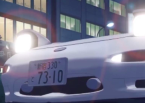 安室透(バーボン)車のナンバーの意味や由来