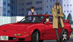 安室透(バーボン)車の車種は佐藤刑事と一緒!同じ理由は