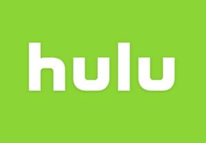 おすすめアニメを見る動画配信サイト Hulu