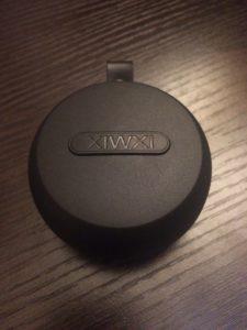 ワイヤレスイヤホン「XIWIX x8」