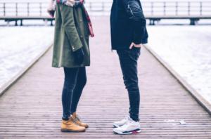 双子座A型男性と恋愛するとどうなる?