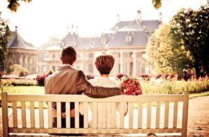 双子座A型男性と相性が良い結婚相手の女性