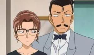 毛利小五郎と妃英理が離婚した原因