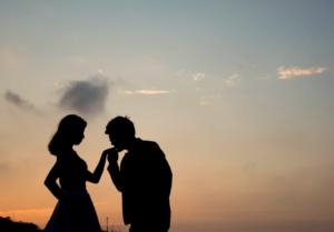 自分の浮気が原因で振られたが彼女と結婚は無理