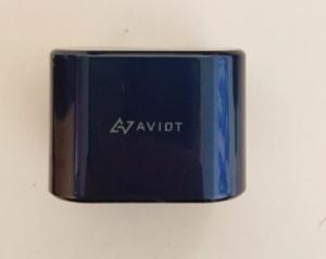 AVIOT TE-D01gの使い方や通話方法