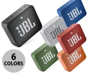 JBL GO2の価格