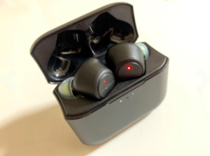 JPRiDE TWS-520の使い方や通話方法