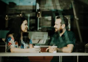 既婚者と両思いのサイン 会話が弾む