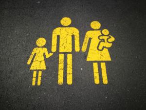 既婚者の彼の家庭を壊す方法