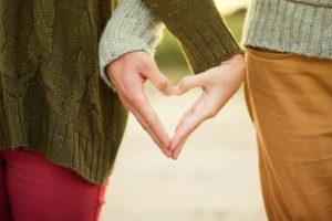 エンジェルナンバー3333の恋愛のメッセージ