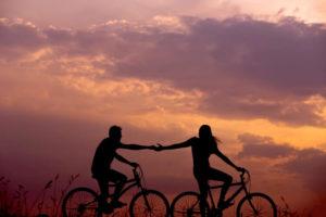エンジェルナンバー4444は恋愛成就にどのような意味
