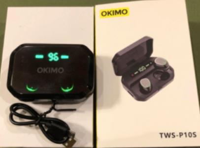 OKIMO TWS-P10Sの価格