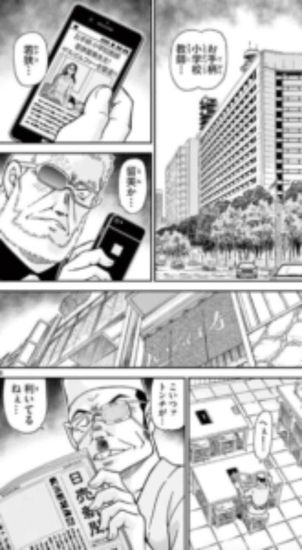 脇田兼則-ラム-正体