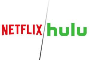 VOD(ビデオオンデマンド)の追加料金なしはHuluとNetflixはどっちがいい