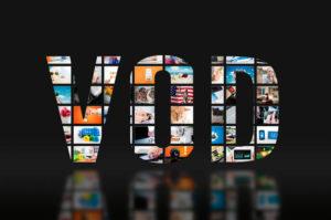 VOD(ビデオオンデマンド)は登録後も料金が発生するサービス